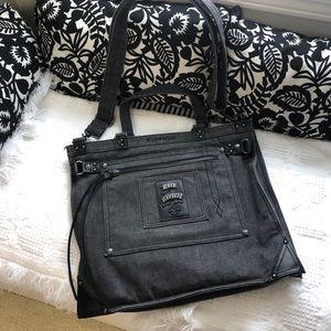 Rock Revival Jean Bag